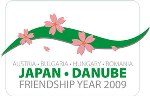 Japan-Danube Friendship Year 2009
