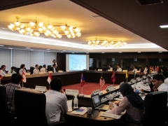 Workshop on Effective International Cooperation in the area of Cybercrime Investigation and Prosecution (1)