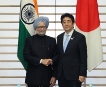 Visit to Japan by Dr. Manmohan Singh, Prime Minister of India and Mrs. Gursharan Kaur (2)