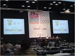 (photo) 20th World Heritage Committee