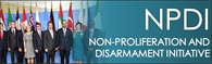 (Image 3) Non-Proliferation and Disarmament Initiative
