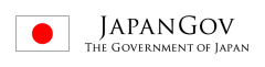 JapanGov, the Official Website of the Government of Japan
