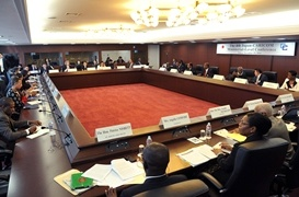 The Fourth Japan-CARICOM Ministerial-Level Conference 3