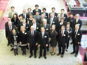 6th Meeting of the Japan-Finland Joint Committee on Cooperation in Science and Technology 2