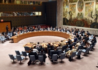 Statement by Foreign Minister Kishida at the Open Debate of the UN Security Council