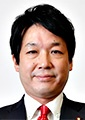 (Photo)State Minister for Foreign Affairs Kentaro SONOURA