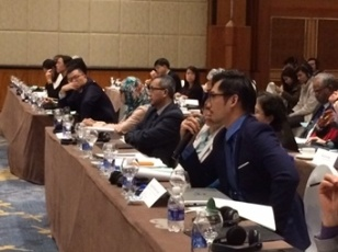 Japan and the UK hold Joint Workshop in Vietnam 3