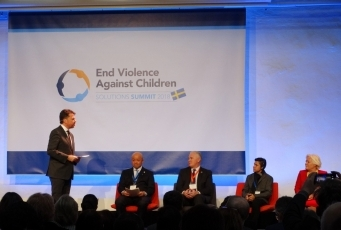 Speech by Parliamentary Vice-Minister for Foreign Affairs Manabu Horii at the 2030 Agenda for Children: End Violence Solutions Summit2