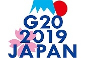 G20 Summit 2019 logo