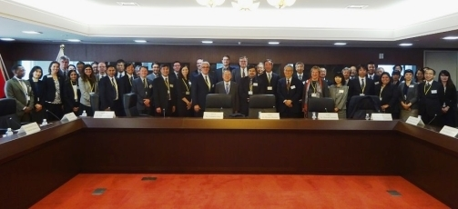 The 14th Japan-Canada Joint Committee Meeting on Science and Technology Cooperation2