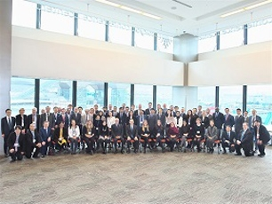 (Photo 2) G20 Climate Sustainability Working Group (CSWG): 1st Meeting 2019