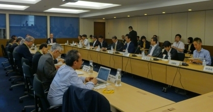The 7th Meeting of the Advisory Board for the Promotion of Science and Technology Diplomacy 2