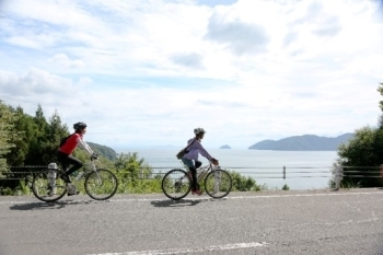 (photo 1) National Cycle Route