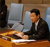 外務省: 西村外務大臣政務官のソ...