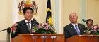 マレーシア,シンガポール及びフィリピン訪問