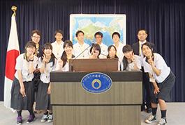 育徳館高等学校制服画像
