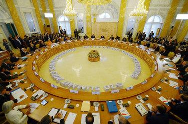 G20サンクトペテルブルク・サミット(平成25年9月4日〜9日)(写真提供:内閣広報室)
