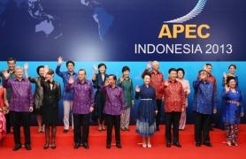 安倍総理大臣のアジア太平洋経済協力(APEC)首脳会議出席 外務省