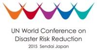 (ロゴ)第3回国連防災世界会議