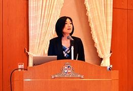 平成26年度(2014年度)外交講座...