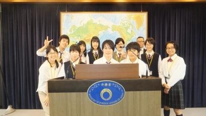 高等 さくら 学校 国際