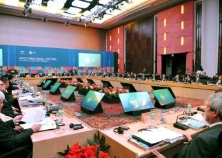 APEC(アジア太平洋経済協力,Asia Pacific Economic Cooperation)