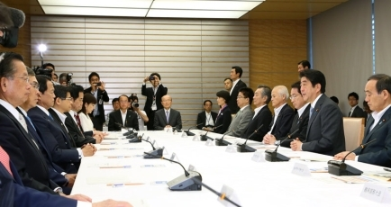 ODAと地球規模の課題
