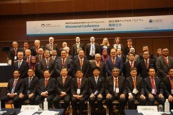 OECD東南アジア地域プログラム閣...