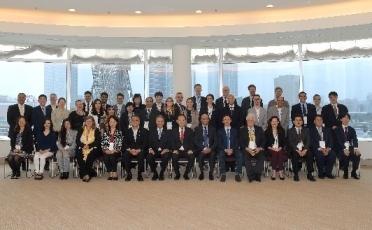 G20気候持続可能性作業部会(CSWG)2019年第3回会合|外務省