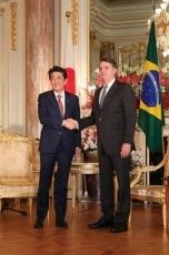 ブラジル 大統領