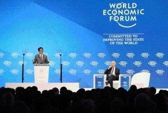 と は 会議 ダボス ダボス会議、21年は初夏に延期−新型コロナ感染拡大で判断(Bloomberg)