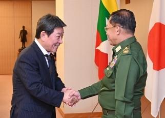 国軍 ミャンマー 武装闘争に突入「ミャンマー」国軍の残忍な手口