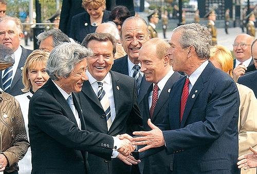 (2)ロシア情勢