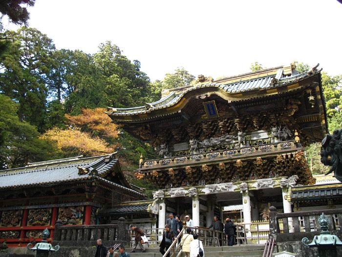 日光の社寺の画像 p1_22