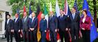玄葉外務大臣のG8外相会合出席