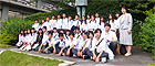 小中高生の外務省訪問