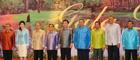 野田総理のASEAN関連首脳会議等出席