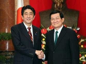 (写真)安倍総理大臣の東南アジア訪問(平成25年1月16日〜19日)