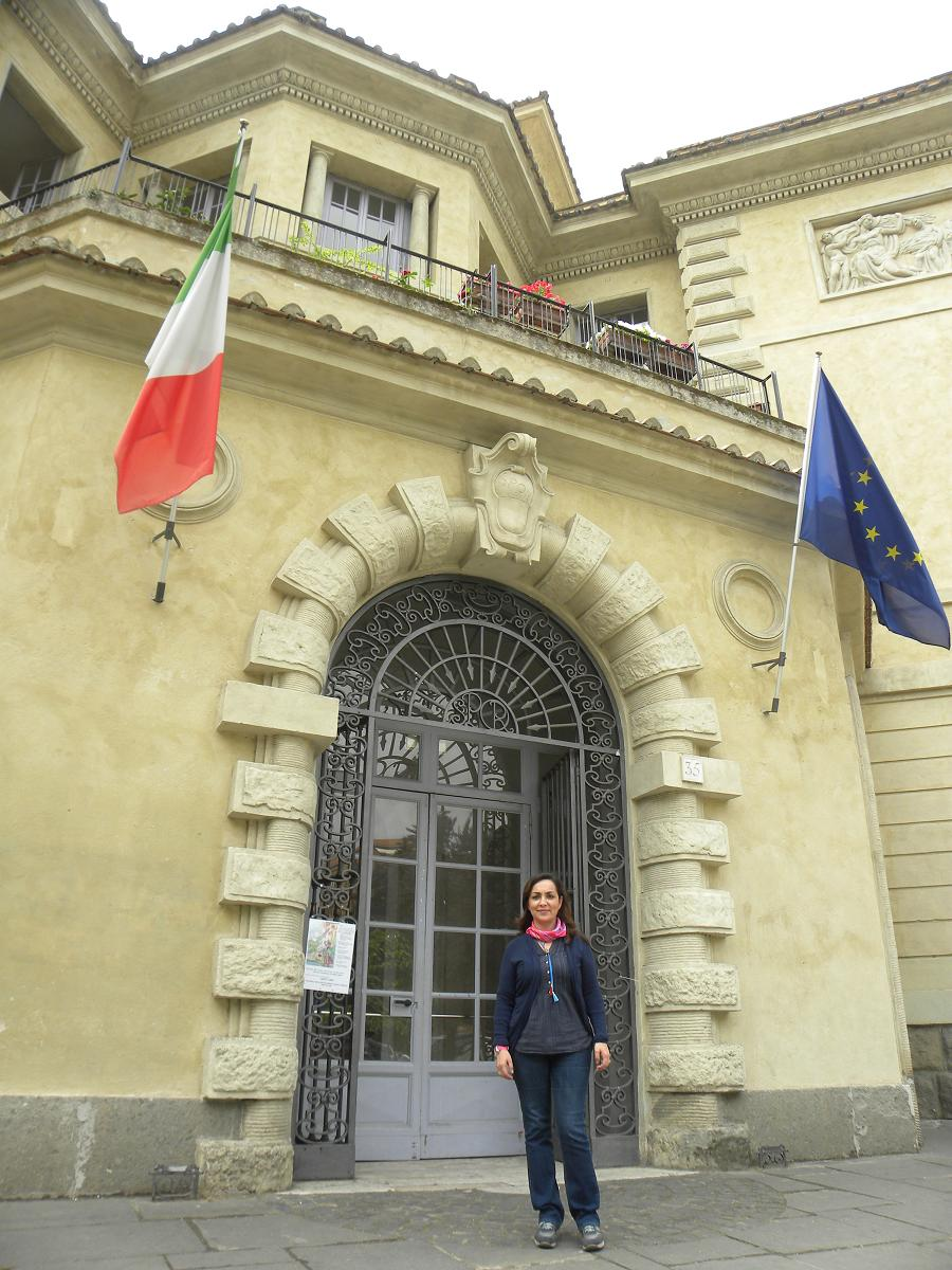 共和国 イタリア
