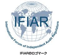 IFIARのロゴマーク