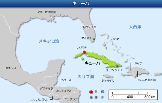 は と キューバ 危機