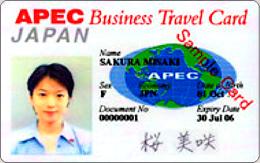 how to get apec card