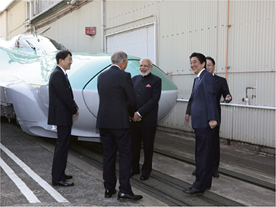 2 Support for Japanese Companies' Overseas Business