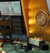 (Photo5)The 67th Session of the United Nations General Assembly-5