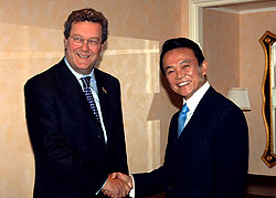 australia and japan relationship 20110