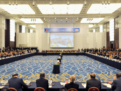 (Photo)Tokyo Conference on Afghanistan (Summary and Evaluation)-1