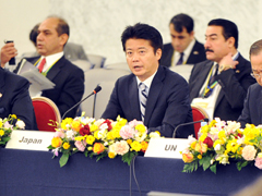 (Photo)Tokyo Conference on Afghanistan (Summary and Evaluation)-2