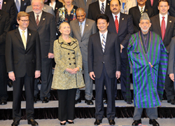 (Photo)Tokyo Conference on Afghanistan (Summary and Evaluation)-3